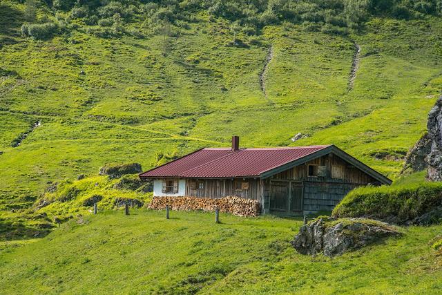 Bergtour Geißstein | Wandern Saalbach | Wanderung SalzburgerLand | Bergwanderung im Glemmtal 07