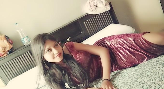 Aradhaya Sharma Models Number 1057
