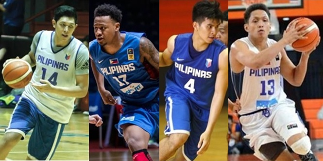Ravena, Gilas Cadets out of PBA 2016 Draft