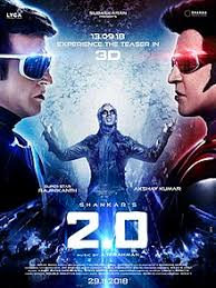 Robot 2.0 how to Download free 720p & 1080p Full HD movie