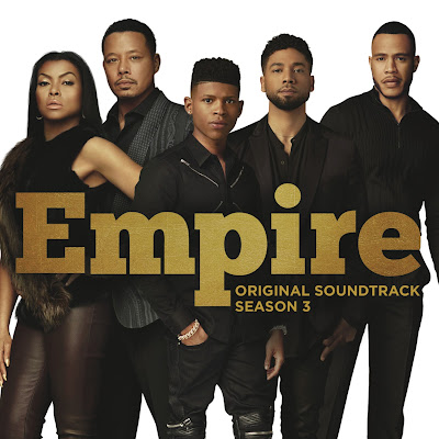Empire Season 3 Soundtrack Various Artists