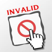 Invalid Click atau Klik Tidak Sah