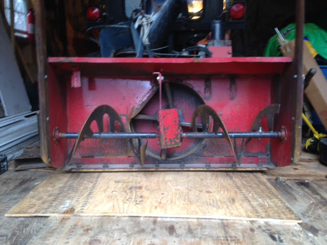 Newsearch Equipment Amp Salvage Tractor Supply 48 Inch 3