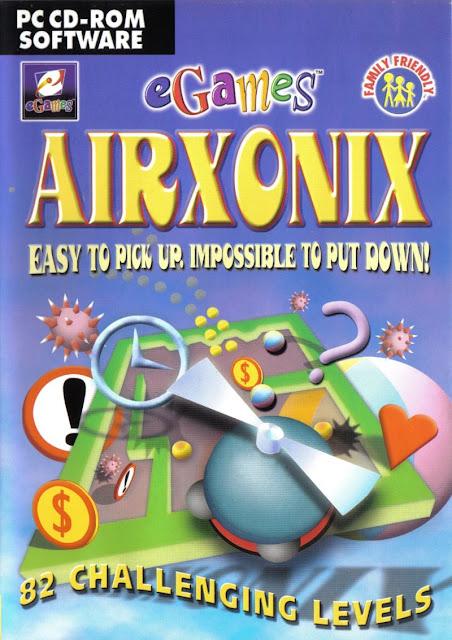 تحميل لعبة المروحة airxonix الشقية القديمة الاصلية للكمبيوتر برابط مباشر ميديا فاير مضغوطة