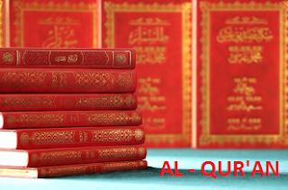 Nama Surah Dalam Al-Qur'an Ke 91-100 Dan Kandungannya