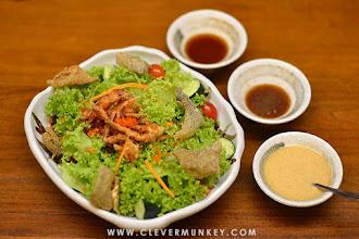 KIMI-YA Japanese Restaurant at Old Klang Road (Food Review)