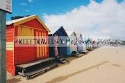 TRIP TO MELBOURNE AUSTRALIA 2019 (BAHAGIAN KEDUA) #REEFINMELBOURNE