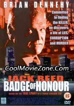 Jack Reed: Badge of Honor (1993)