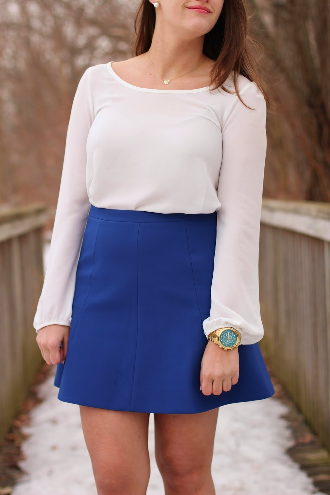 kentucky fashion blogger, university of kentucky