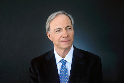 Ray Dalio - time management