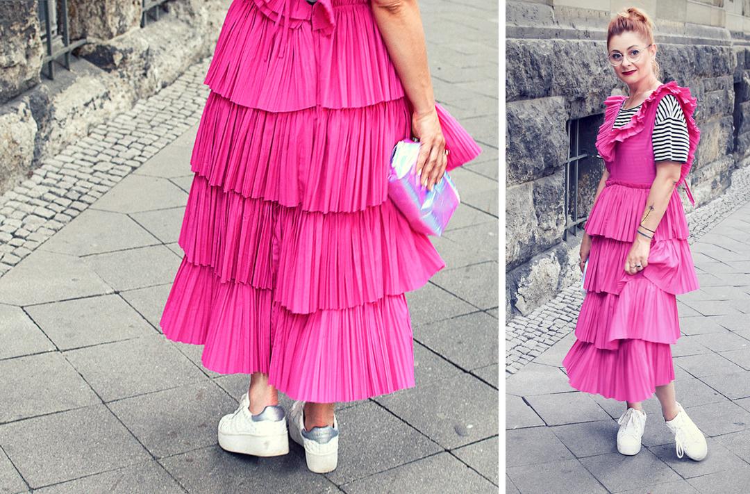 Modeblog für Frauen über 40, Streetstyle, Fashionblog für Frauen über 30