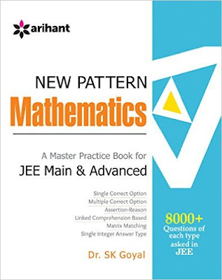 Download Free Arihant Maths books for IIT JEE PDF