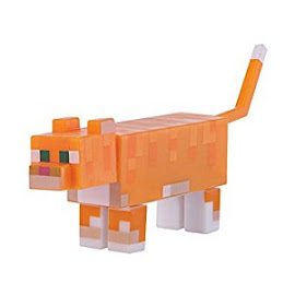 Minecraft Series 3 Cat Overworld Figure