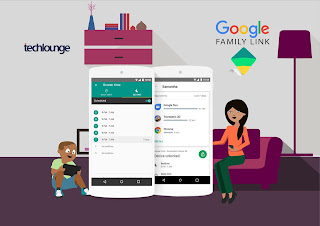 Google Familiy Link Uygulaması,Çocuğunuzu Sanal Dünyadaki Tehlikelerden Koruyun