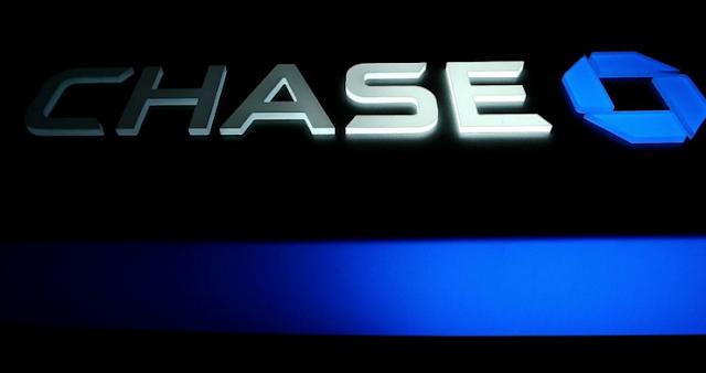 Bank Di Amerika dukungan aplikasi Chase Smartphone Android