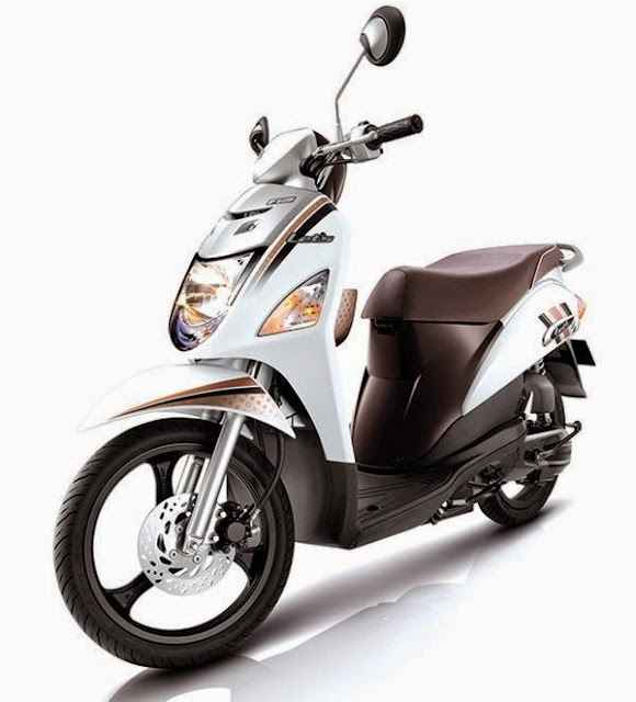 Ray Price Honda >> Suzuki Let's 113cc 2015 - Price 1700$ - Phnom Penh Motors
