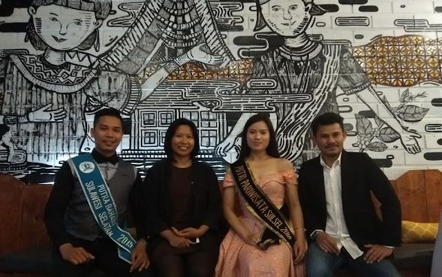 Superbudd Management Gelar Public Speaking untuk Generasi Muda Toraja