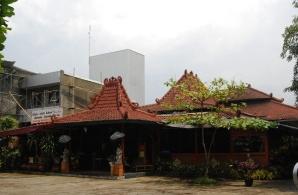 Cafe Kebun Kita