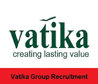 Vatika Group Recruitment