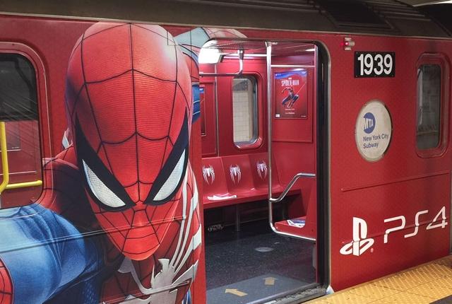 الكشف عن تكلفة الحملات الإعلانية التي قامت بها سوني للعبة Spider-Man و أرقام خيالية ، لنتعرف عليها من هنا ..