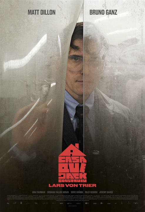 Download Filme The House That Jack Built Qualidade Hd