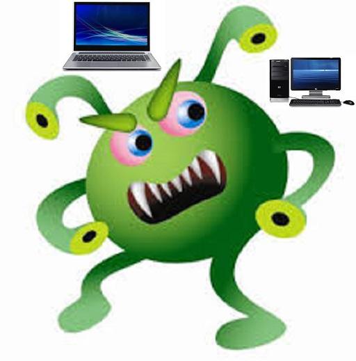 Cara Agar Komputer Tidak Terkena Virus