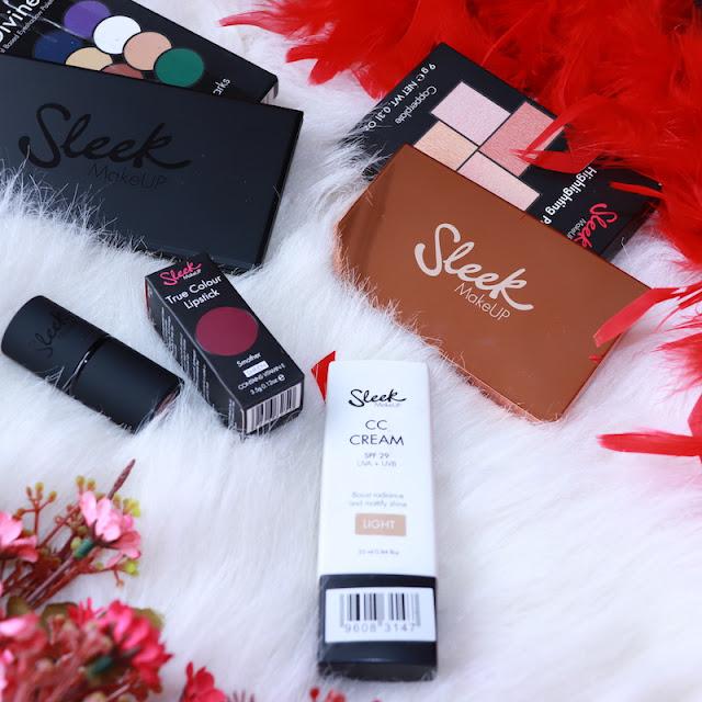 sleek makeup i divine ultra mattes darks göz farı paleti incelemesi