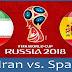 Ιράν - Ισπανία
