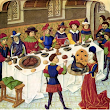 Medieval Gems for Writers: Manners in the Middle Ages