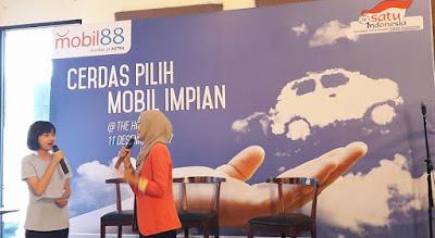 Wujudkan Mobil Impian Dengan Cara Cerdas Di Mobil 88