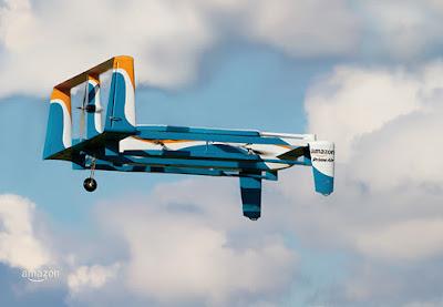 人工智慧助陣,商用無人機一鍵起飛!