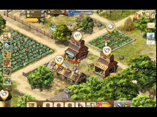 Apk Mod From Farm to City: Dynasty Hack v.1.17 Unlimited Gold and Silver