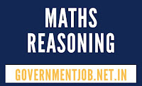 Maths Reasoning PDF In Gujarati