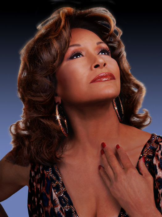 How Old Is Freda Payne 98