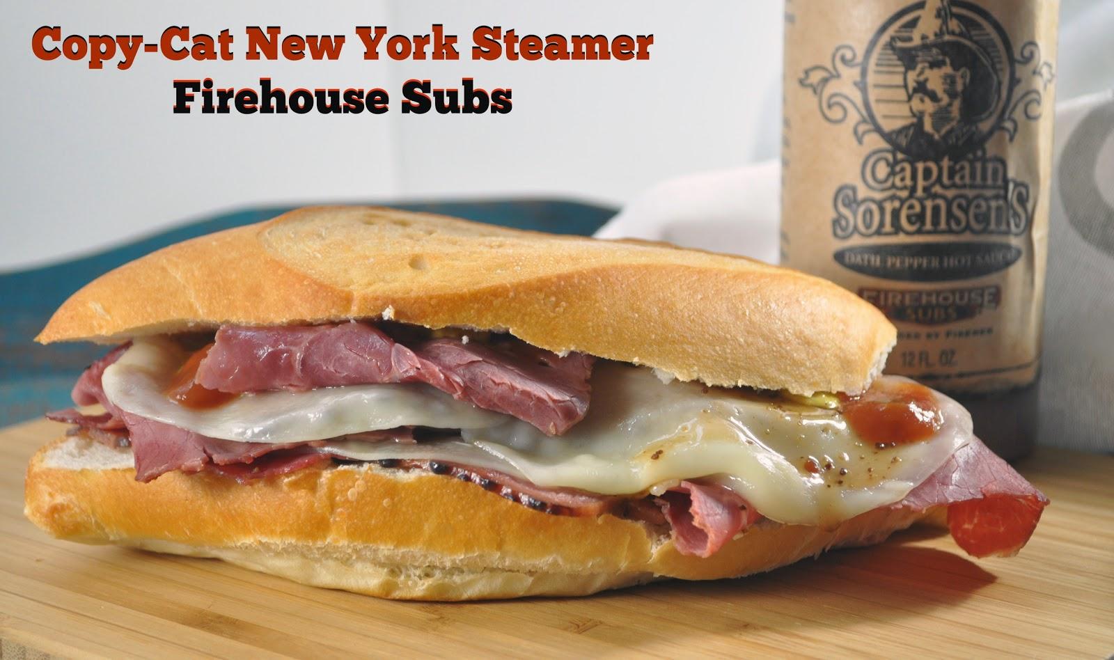 new york steamer copycat recipe