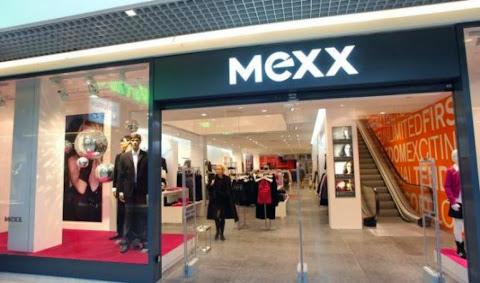 圖片說明: 荷蘭時裝連鎖店 MEXX 已經結束營業,圖片來源: Retail Detail EU