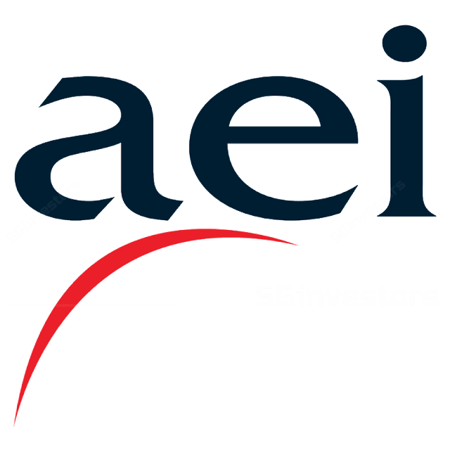 AEI CORPORATION LTD (AWG.SI) @ SG investors.io