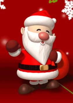 Little Santa Profile Pic