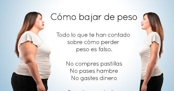 perder grasa corporal mujeres