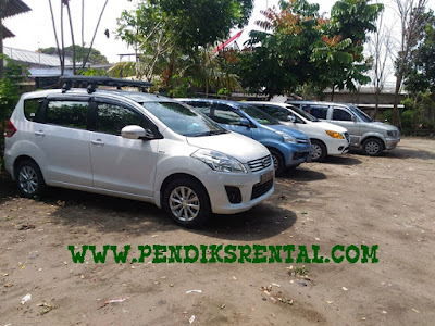 Rental Mobil di Blitar