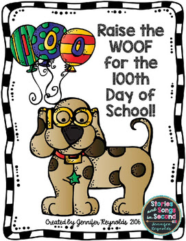 Make your 100th Day of School spectacular with ideas from some favorite primary grade teacher-authors and TpT creators!