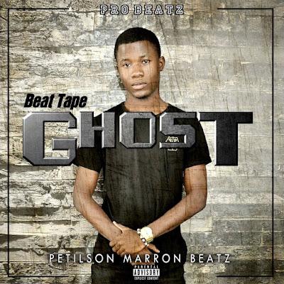 Petilson Marrone Beat - Beat Tap GHOST 2017 ( Instrumentais grátis ) Download