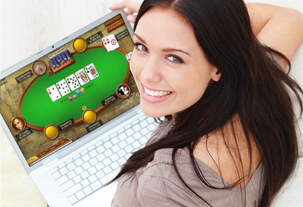 Poker offline laptop