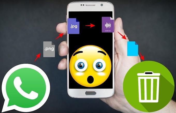 Your Whatsapp data is in danger, save it now | tiktoktech