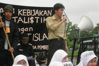 Ustadz Felix Siauw: Islam Datang Mendamaikan Semua