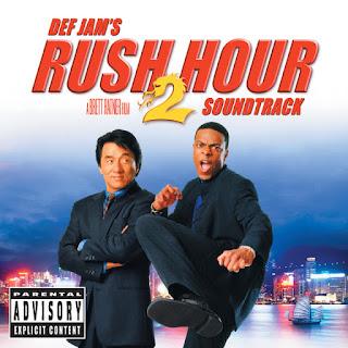 Various Artists - Def Jam's Rush Hour 2 Soundtrack (2001)