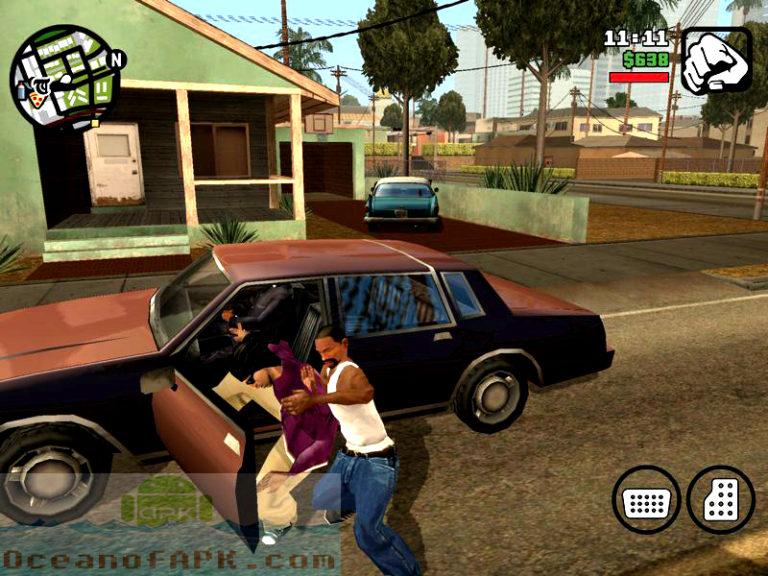 gta san andreas android 4.4.2