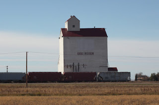 Dog River Grain Elevator