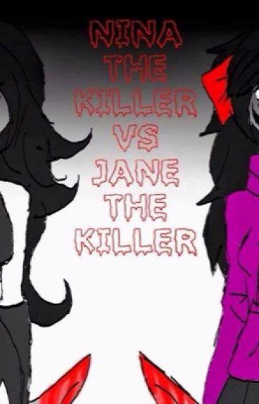 Jana And Nina Killer Creepypasta