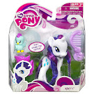 MLP Single Wave 1 Rarity Brushable Pony